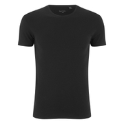 Paul Smith Accessories Men's Crew Neck T-Shirt - Black