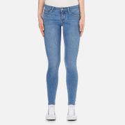 Levi's Women's 710 FlawlessFX Super Skinny Jeans - Spirit Song