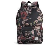Herschel Classic Hawaiian Camo Print Backpack - Green