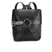 Vivienne Westwood Women's Bondage Backpack - Black