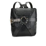 Vivienne Westwood Women's Bondage Backpack - Black
