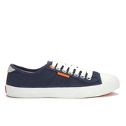 Superdry Men's Low Pro Trainers - Navy