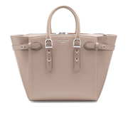 Aspinal of London Women's Marylebone Medium Tote Bag - Soft Taupe