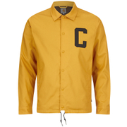 Carhartt Men's Penn Coach Jacket - Oro