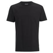 Carhartt Men's Short Sleeve State Back Print T-Shirt - Black