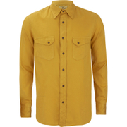 Levi's Vintage Men's Longhorn Long Sleeve Shirt - Yellow