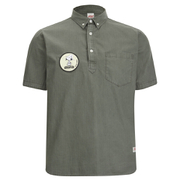 TSPTR Men's HBT Shirt - Olive