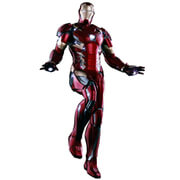 Hot Toys Marvel Captain America Civil War Iron Man MarkXLVI 12 Inch Figure
