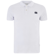 Jack & Jones Men's Core Basic Polo Shirt - White