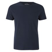 Jack & Jones Men's Originals Ari T-Shirt - Navy Blazer