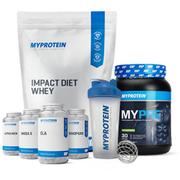 Men's Fat Loss Bundle