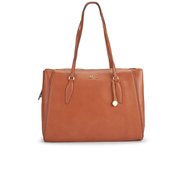 Fiorelli Women's Hennessy Large Shoulder Bag - Tan