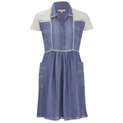 Paul & Joe Sister Women's Roma Dress - Blue