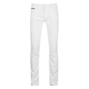 Calvin Klein Men's Skinny Jeans - Infinite White