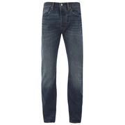 Levi's Men's 501 Original Fit Jeans - August Shower