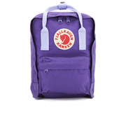 Fjallraven Kanken Mini Backpack - Purple/Violet