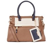 Dune Women's Danniella Tote Bag - Tan