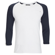 Produkt Men's 3/4 Raglan Sleeve Top - Navy Blazer
