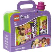 LEGO Friends Frühstücksset - Hellgrün