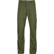 Jack Wolfskin Men's Liberty Pants - Burnt Olive