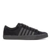 K-Swiss Men's Adcourt LA Trainer - Black/Charcoal