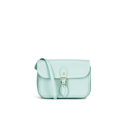 The Cambridge Satchel Company Women's Mini Traveller Bag - Sweet Pea Blue