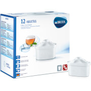 BRITA MAXTRA Annual Pack - 12 Cartridges