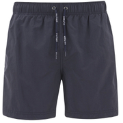 Tommy Hilfiger Men's Solid Swim Shorts - Midnight