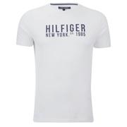 Tommy Hilfiger Men's Lars T-Shirt - White