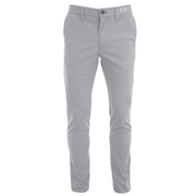 Tommy Hilfiger Men's Bleeker Chinos - Gull