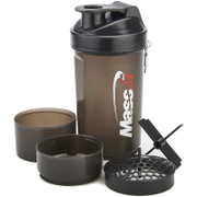 Mass Smartshake 800ml Multi Storage Shaker Bottle