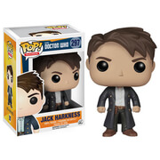 Doctor Who Jack Harkness Funko Pop! Figuur