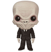 Doctor Who The Silence Funko Pop! Figuur