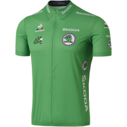 Le Coq Sportif Men's Tour de France 2016 Sprinters Official Jersey - Green