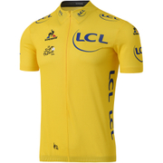 Le Coq Sportif Children's Tour de France 2016 Leaders Official Jersey - Yellow