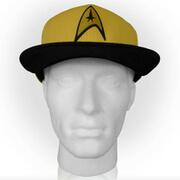 Star Trek Kirk Command Baseball Cap