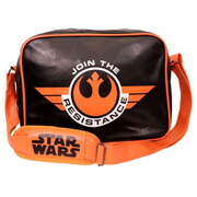 Star Wars: The Force Awakens Join The Resistance Messenger Bag