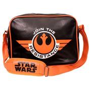 Star Wars: The Force Awakens Join The Resistance Messenger Bag
