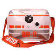 Star Wars: The Force Awakens BB-8 Astromech Droid Messenger Bag