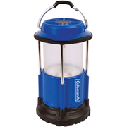 Coleman Battery Lock Conquer Packaway Lantern (250 Lumen)