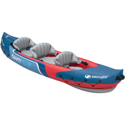 Sevylor Tahiti Plus Kayak (3 Person)