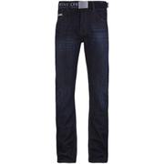 Smith & Jones Men's Furio Denim Jeans - Dark Wash