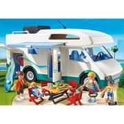 Playmobil Summer Fun Camper (6671)