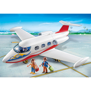 Playmobil Summer Fun Jet (6081)