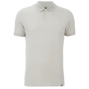Pretty Green Men's Pinnington Polo Shirt - Stone