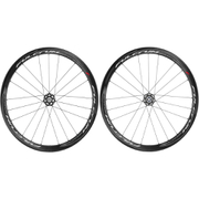 Fulcrum Racing Quattro Carbon Clincher Disc Brake Wheelset