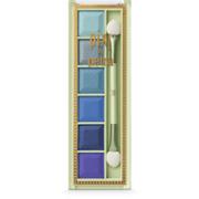 Pixi Mesmerising Mineral Palette - Aquamarine Dream