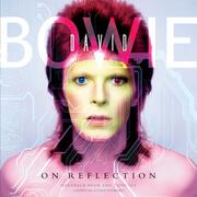 David Bowie - On Reflection (Hardback Book & 2 DVD Set)