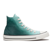 Converse Women's Chuck Taylor All Star Sunset Wash Hi-Top Trainers - Motel Pool/Rebel Teal