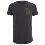 Luke 1977 Men's Victor Printed T-Shirt - Black
